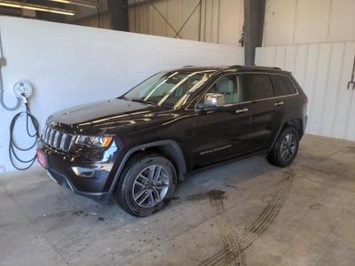 Jeep Grand Cherokee 2020 a la venta en Burlington, WI