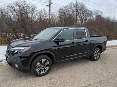 Honda Ridgeline 2018 for Sale in Burlington, WI