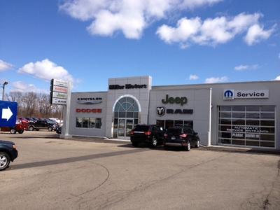 Miller Motors Burlington Wisconsin >> Miller Motors in Burlington including address, phone, dealer reviews, directions, a map ...