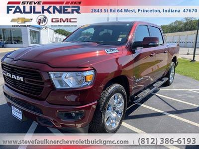 RAM 1500 2019 for Sale in Princeton, IN