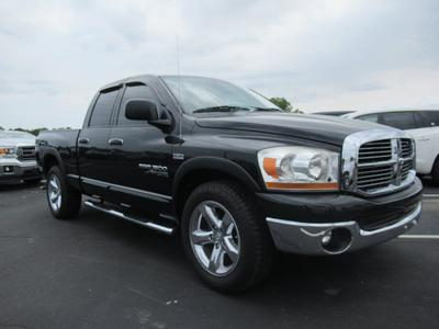 Dodge Ram 1500 2006 for Sale in Princeton, IN