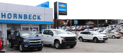 Hornbeck Chevrolet Image 2