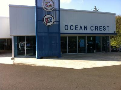 Ocean Crest Chevrolet Buick GMC Cadillac Image 2