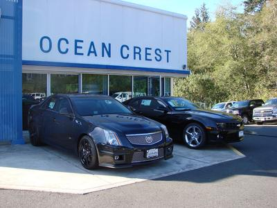 Ocean Crest Chevrolet Buick GMC Cadillac Image 3