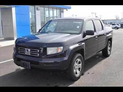 Honda Ridgeline 2006 for Sale in Shelby, OH