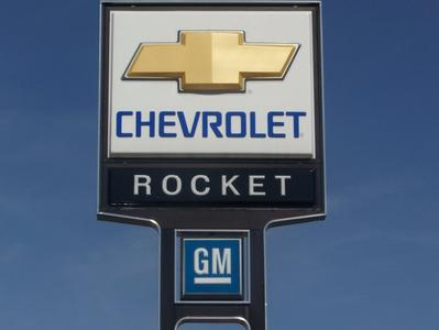 Rocket Chevrolet Image 3