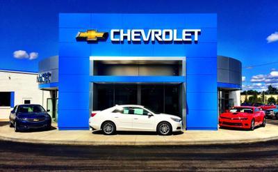 Rocket Chevrolet Image 4