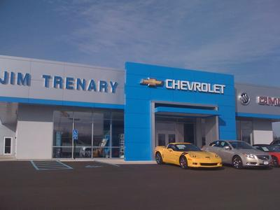 Jim Trenary Chevrolet Buick GMC Image 1
