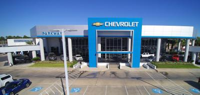 Parkway Chevrolet In Tomball Including Address Phone