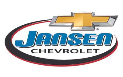 Jansen Chevrolet Co., Inc. Image 1
