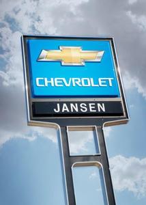 Jansen Chevrolet Co., Inc. Image 2