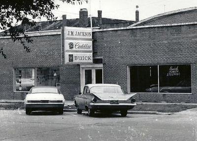 J. M. Jackson Chevrolet Buick Image 2