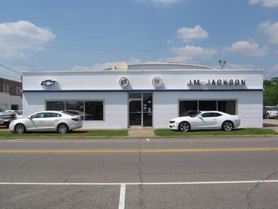 J. M. Jackson Chevrolet Buick Image 3