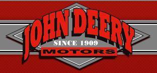 John Deery Motors Image 1