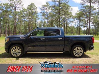 GMC Sierra 1500 2020 for Sale in Swainsboro, GA