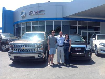 Daniels Chevrolet Buick GMC Trucks Image 3