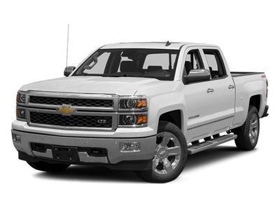 Chevrolet Silverado 1500 2014 for Sale in Ashburn, GA