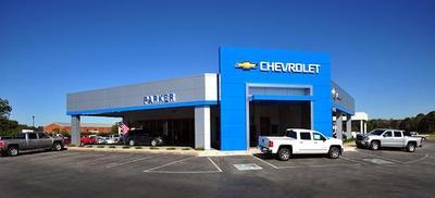 Parker Chevrolet Image 3