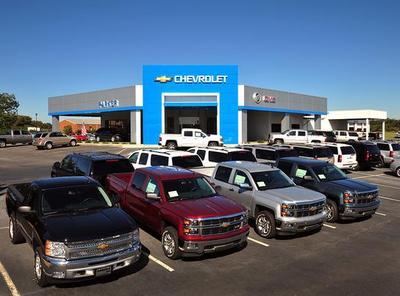 Parker Chevrolet Image 4
