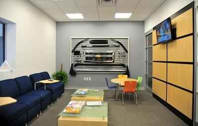 Parker Chevrolet Image 8