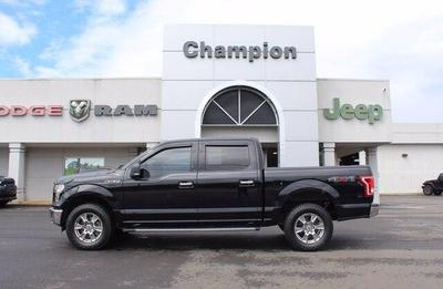 Ford F-150 2016 for Sale in Athens, AL