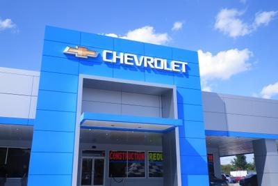 Champion Chevrolet Chrysler Dodge Jeep RAM Image 2
