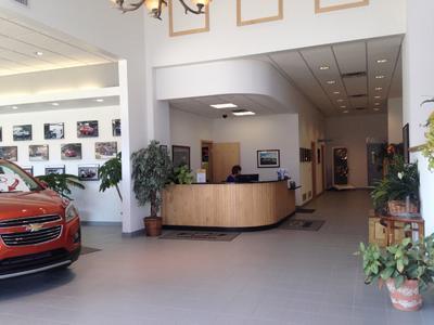Dave Kring Chevrolet Cadillac Image 3