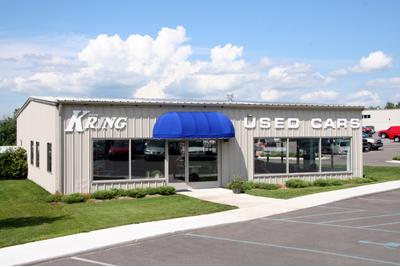 Dave Kring Chevrolet Cadillac Image 5
