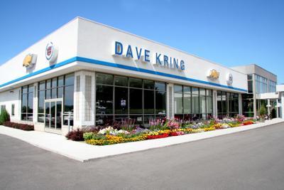 Dave Kring Chevrolet Cadillac Image 7