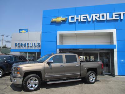 Fernelius Chevrolet Image 1