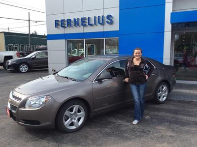Fernelius Chevrolet Image 4