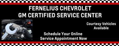 Fernelius Chevrolet Image 6