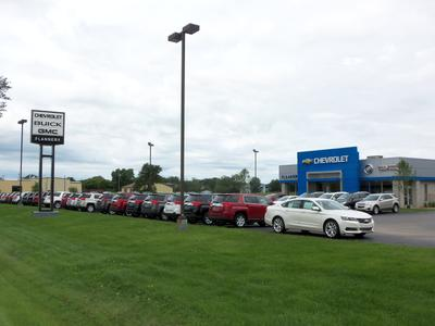 Flannery Auto Mall Image 1
