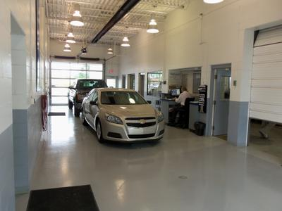 Flannery Auto Mall Image 2