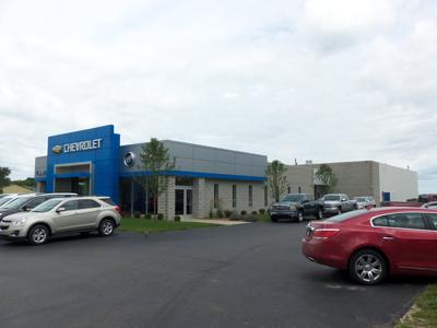 Flannery Auto Mall Image 7