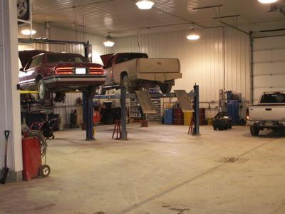Pearson Motor Company Image 4