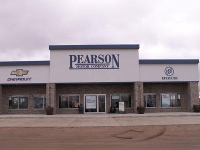 Pearson Motor Company Image 5
