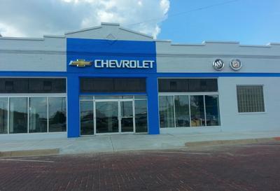 Riverside Chevrolet Image 2