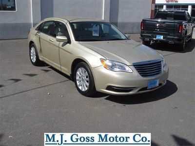 Chrysler 200 2011 for Sale in La Grande, OR