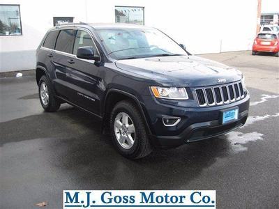 Jeep Grand Cherokee 2016 a la venta en La Grande, OR