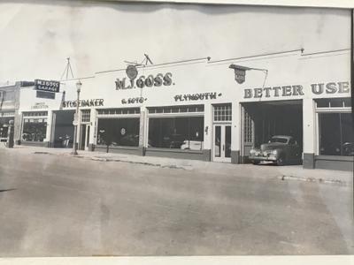 M. J. Goss Motor Co. Image 5
