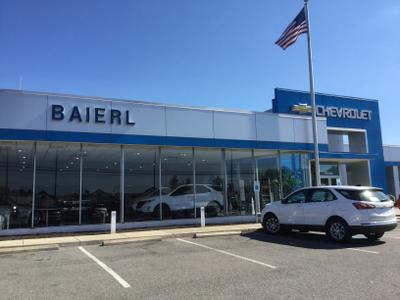 Baierl Chevrolet Image 3