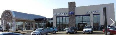 Subaru of Richmond Image 2