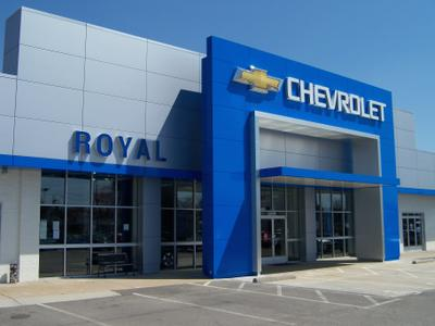 Royal Chevrolet Image 2