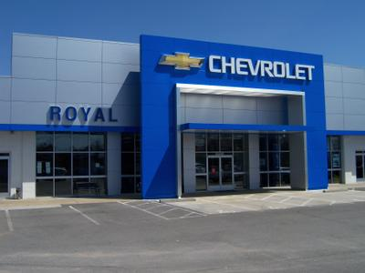 Royal Chevrolet Image 3
