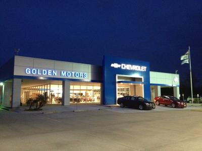 Golden Motors Image 1