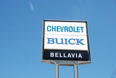 Bellavia Chevrolet Buick Image 2