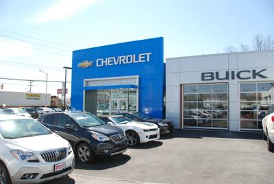 Bellavia Chevrolet Buick Image 3
