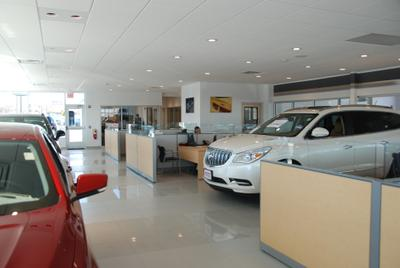 Bellavia Chevrolet Buick Image 4