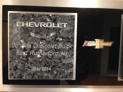 Bellavia Chevrolet Buick Image 7